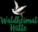 Waldheimathütte Logo